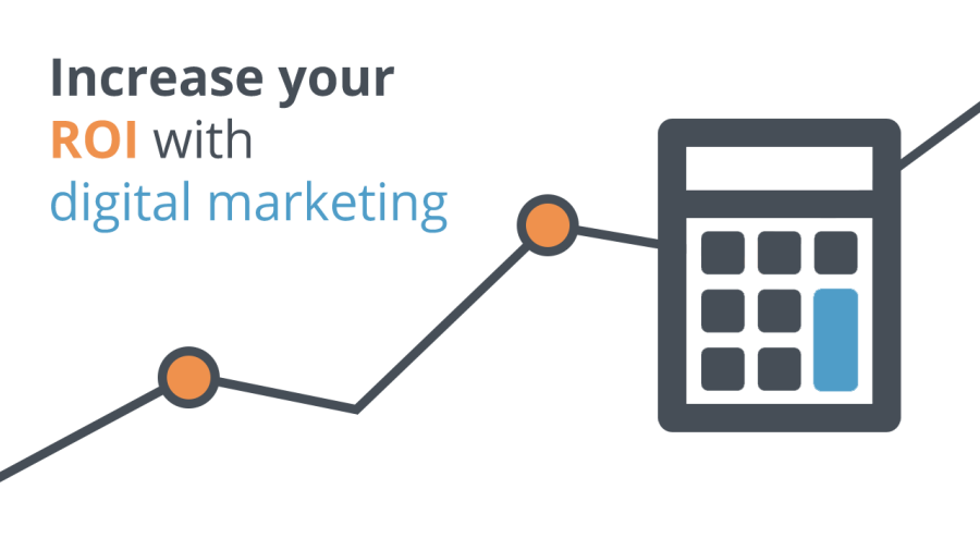 Digital Marketing ROI