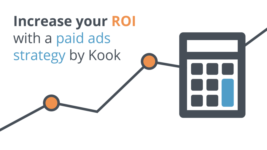 Paid Online Advertising Strategy ROI